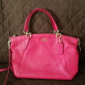 Coach F36675 Small Kelsey Satchel